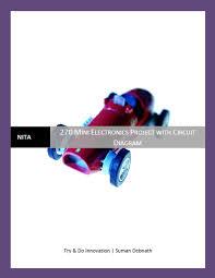 كتاب 270 دائرة الكترونيةpdf