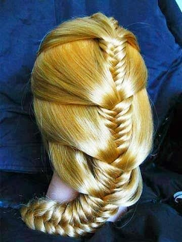 Amazing Hair Styles Trends..