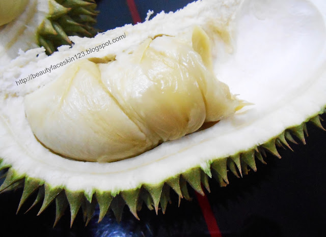 DURIAN THE KING OF FRUITS OF SOUTHEAST ASIA