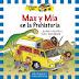 """La biblioteca de los peques: """"Max y Mía en la Prehistoria"""""""