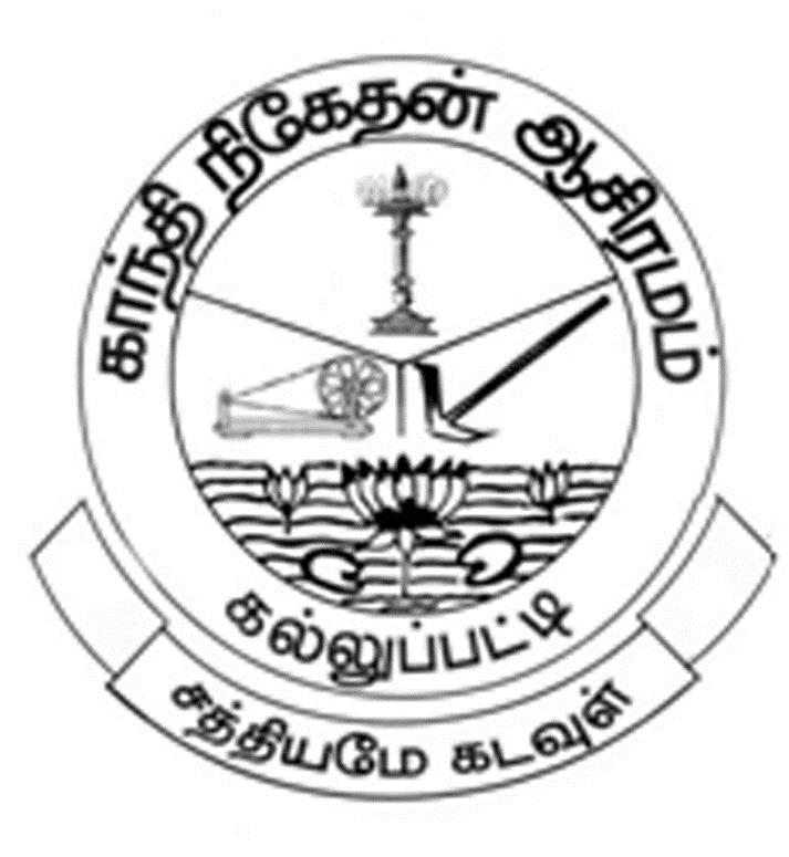 Ganthi Niketan Ko.Vengatasalapathi Higher Secondary aided
