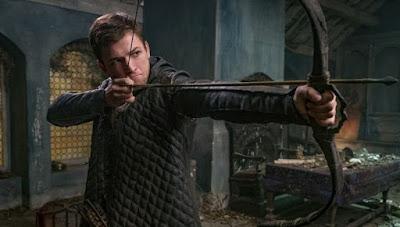 A História Por Detrás da Lenda de Robin Hood!