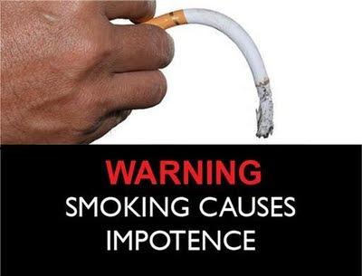 impotence smoking