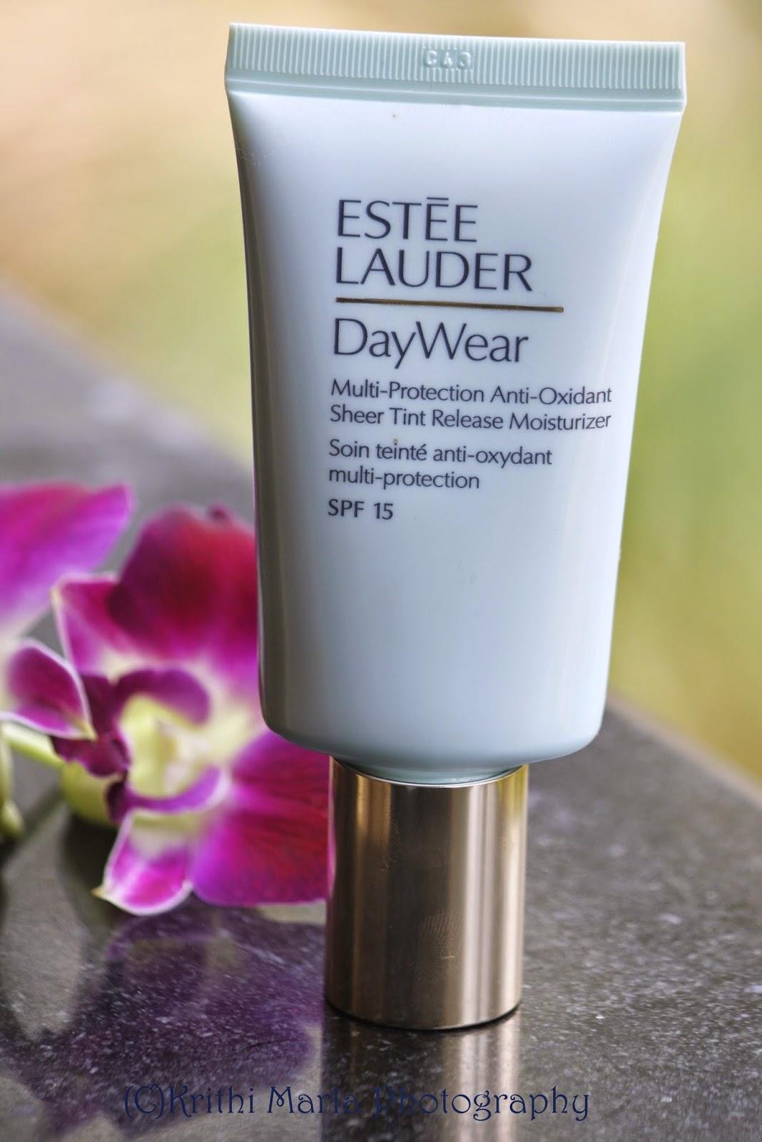 DayWear Multi-Protection Anti-Oxidant Sheer Tint Release Moisturizer SPF 15 by Estée Lauder #17