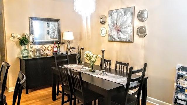 dining room ikea bjursta hemnes stefan kaustby