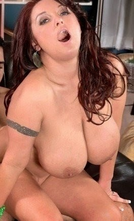 Natural milf over 40