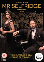 Mr Selfridge: Series 4 (2016) Poster