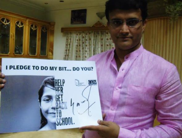 The Prince Of Kolkata Bats For The Unsung Princesses