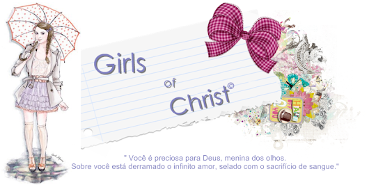 Girls of Christ || Oficial