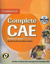 Cambridge Complete CAE Student's Book