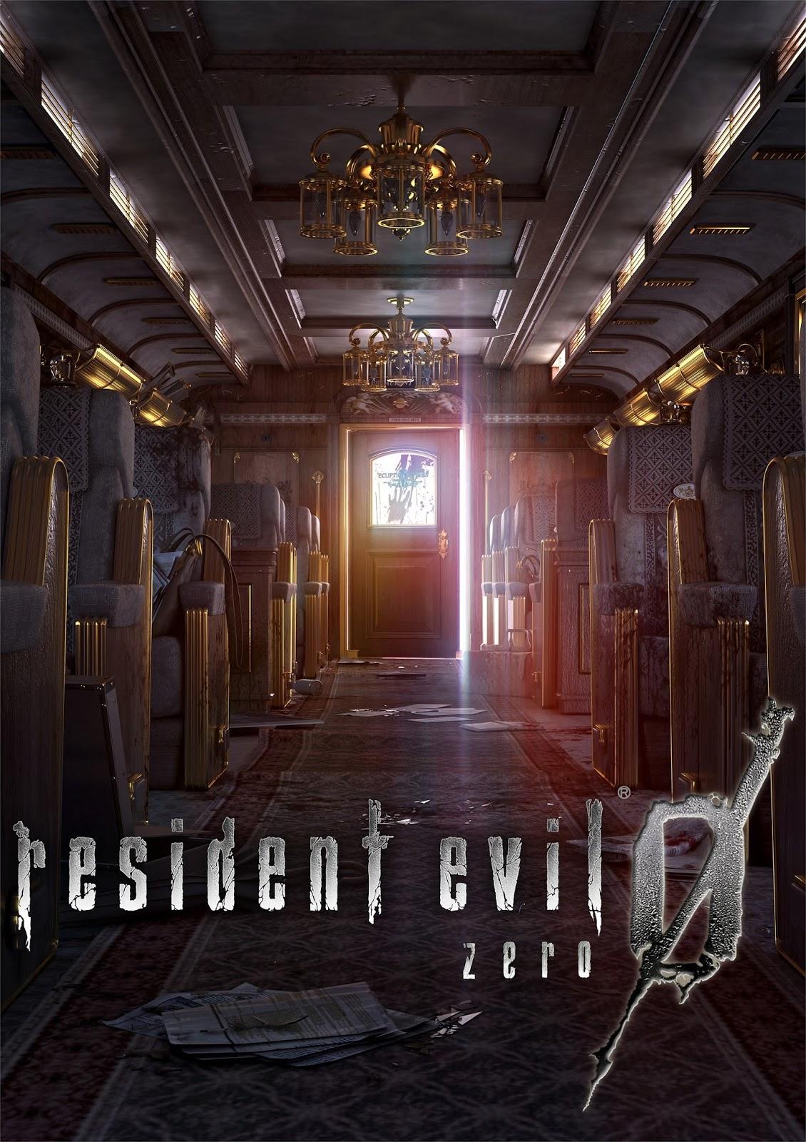 Resident Evil 0 HD Remaster ESPAÑOL PC Full