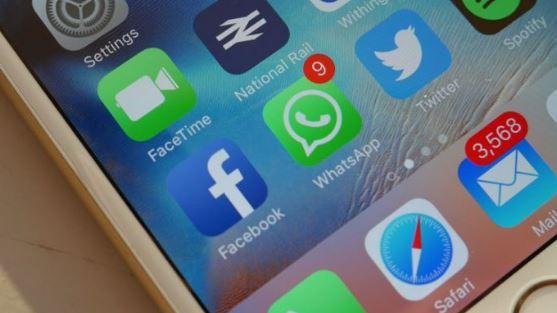 Cara Hack WhatsApp Menggunakan Nomor Hp atau Email