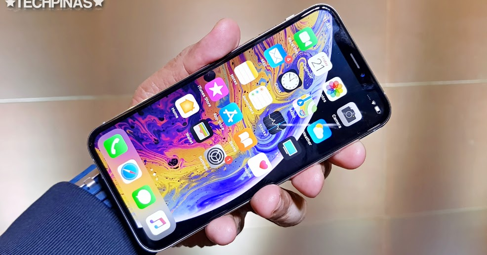 Apple iPhone XS Philippines Unboxing, Global Prices and