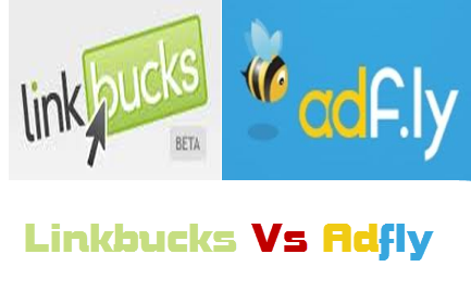 Linkbucks a Perfect Adfly Alternatives