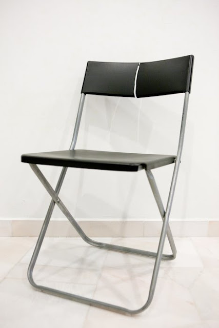 Director S Chair For The Ikea Jeff Folding Chair