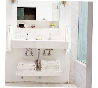 Pic of Bathroom Towel Rack Ideas Under Sink Creative and Good Idea Best