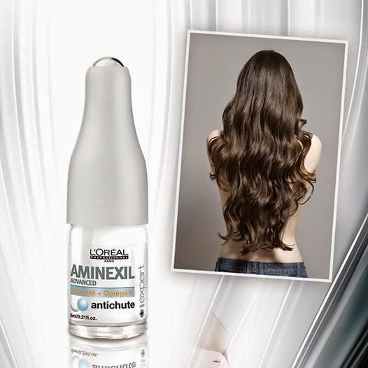 Aminexil Loreal