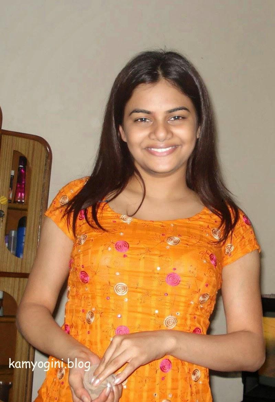 Beautiful Desi Girl 1000-4060