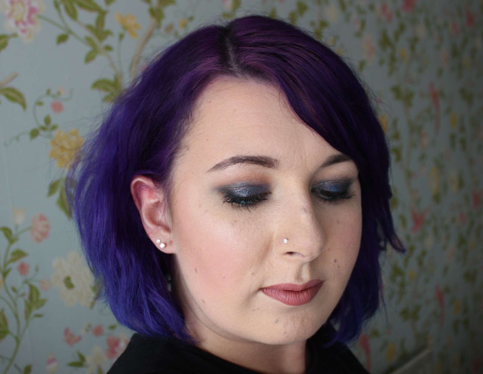 urban decay makeup experience