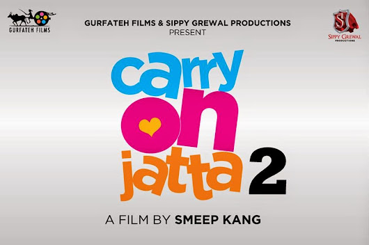 Carry On Jatta 2 (2014) - Wikipedia, the free encyclopedia