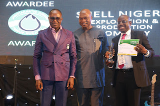 Shell is best in Technology & Innovation @Petroleum Summit