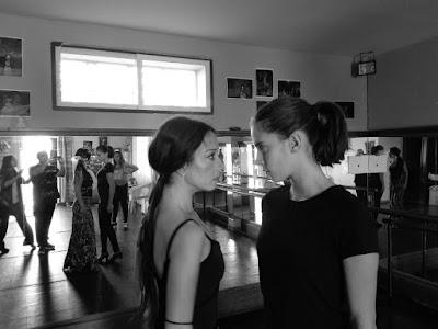 La casa de Bernarda Alba, Teatro y Flamenco. Mónica Tello