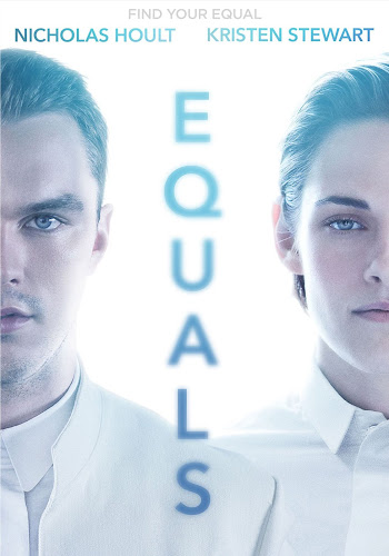 Equals (BRRip 720p Dual Latino / Ingles) (2016)