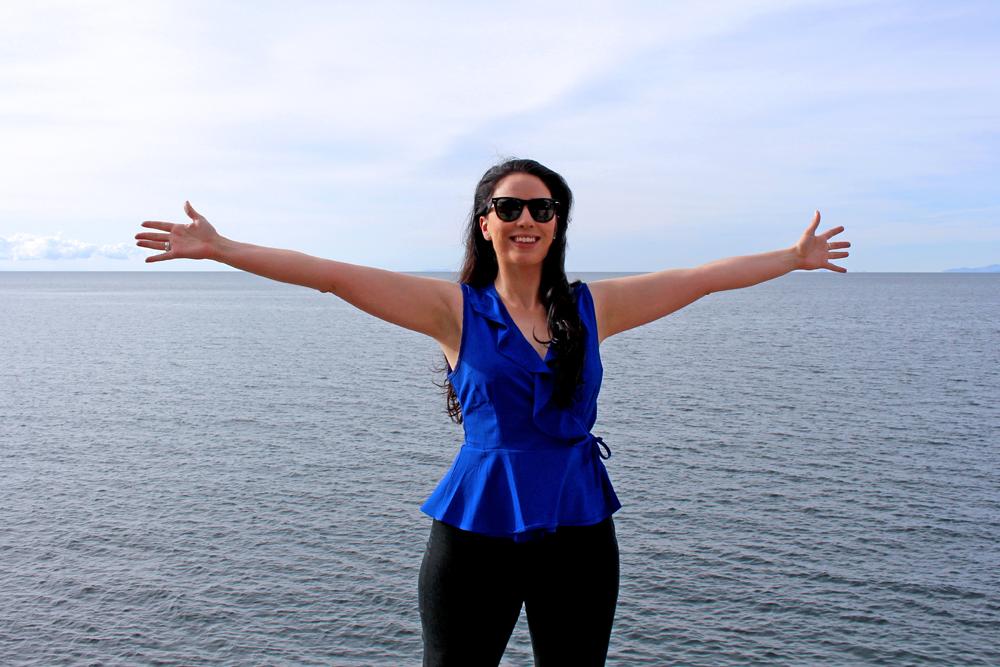 Lake Titicaca in Peru - South America travel blog