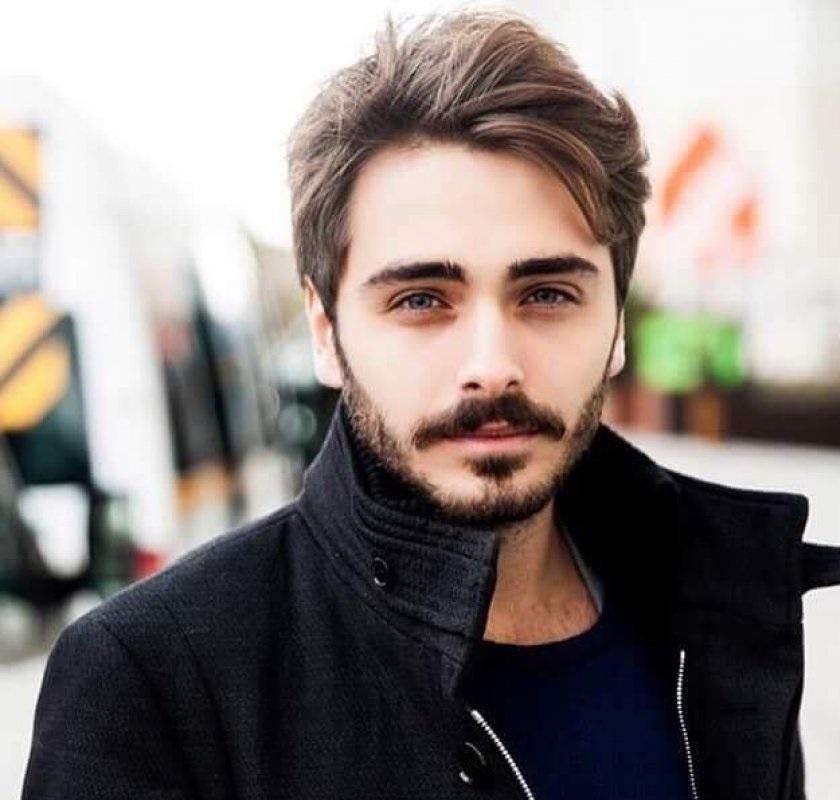 Turkish actor Tolga Ortancil: I'm proud that I'm of Albanian ...