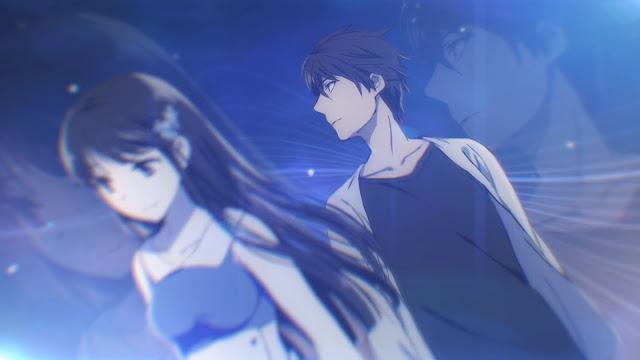 Último avance de la película de Mahouka Koukou no Rettousei