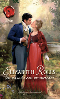 Elizabeth Rolls - Un Pasado Comprometedor