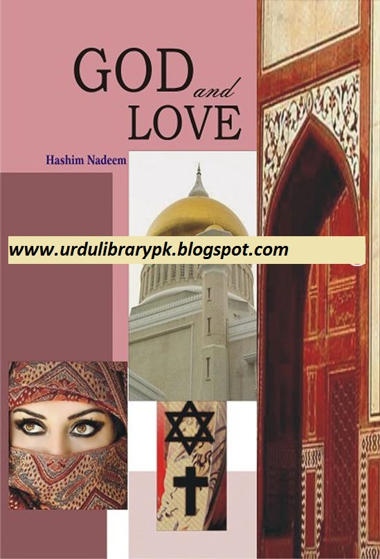 GOD And Love PDF Book By Hashim Nadeem