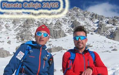 Fernando Alonso en Planeta Calleja