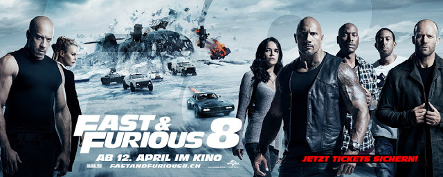 The Fast Of The Furious 8 2017 Full Movie English Watch Online