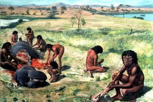 Jenis jenis Manusia Purba di Indonesia Beserta Gambar, Ciri Ciri dan Penjelasannya