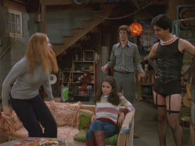 That '70s Show Too Old To Trick Or Treat, Too Young To Die