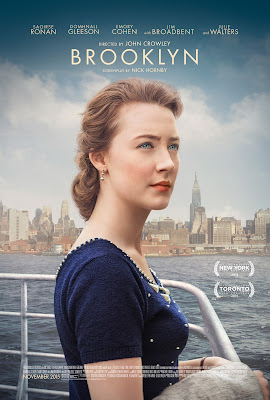 Poster Film Brooklyn