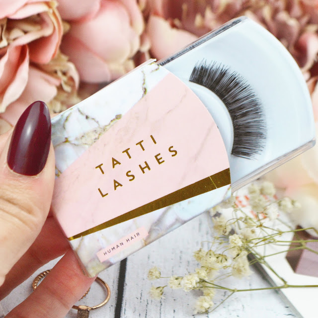 Tatti Lashes Lovelaughslipstick Blog