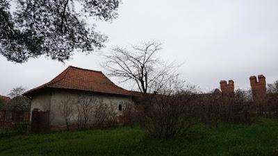 Vaquerizas. Quinta de Torre Arias