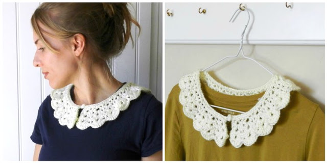 Diy Detachable Removable Peter Pan Collars Oh You Crafty Gal