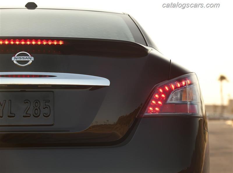صور سيارة نيسان ماكسيما 2014 - اجمل خلفيات صور عربية نيسان ماكسيما 2014 - Nissan Maxima Photos Nissan-Maxima_2012_800x600_wallpaper_24.jpg