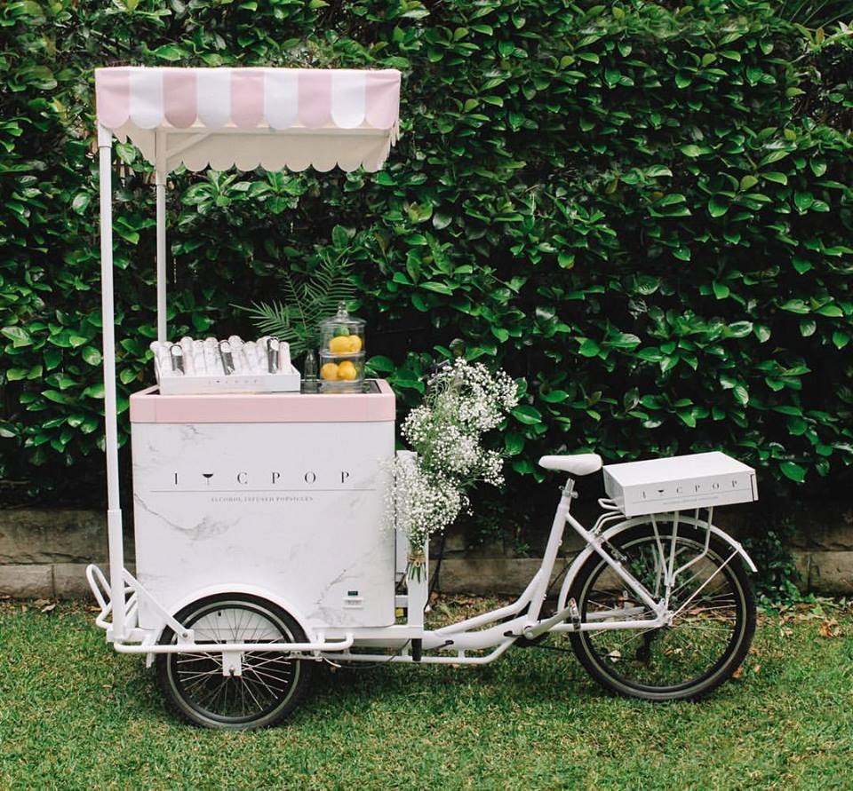 FIVE OF OUR FAVE WEDDING BAR HIRE | NSW