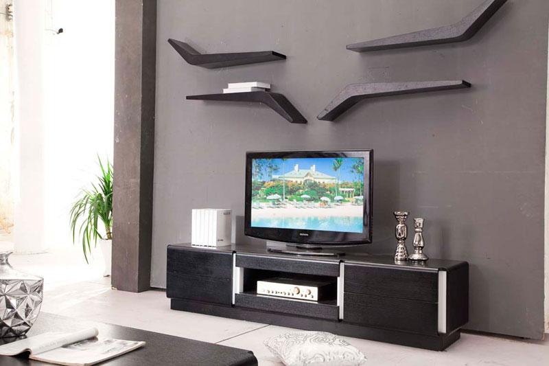 Interior Design Ideas: High Quality TV Stand Designs