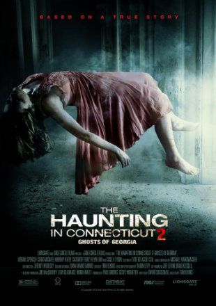 The Haunting in Connecticut 2 (2013) BRRip Hindi 720p Dual Audio 800MB Watch Online Full Movie Download bolly4u