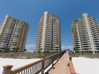 Beach Colony Condo For Sale, Pensacola FL Real Estate