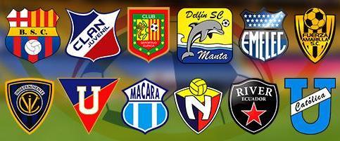 resultados ultima fecha campeonato ecuatoriano futbol