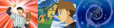 Pokémon - Temporada 7 - Crónicas Pokémon 3: Esos Malvados Electabuzz