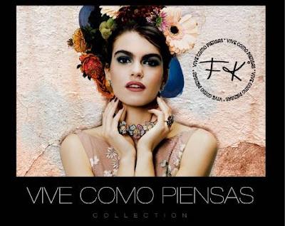 Cristian Lay Joyas Frida Kahlo
