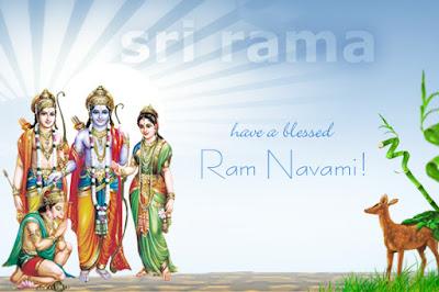 Happy Ram Navami 2016 Images
