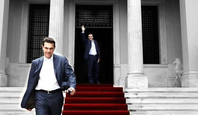 Οι κάλπες του Οκτωβρίου, το αφήγημα του Τσίπρα και η αρνητική ψήφος